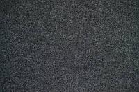 Ковролин Lanos Темно-Сірий Ширина 1,7м