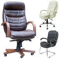 Удобное кресло руководителя Richman Валенсия