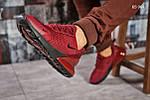 Мужские кроссовки Nike Air 270 (бордовые), фото 2