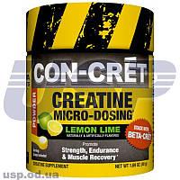 ProMera Sports CON-CRET 48 serv. креатин гидрохлорид спортивное питание для роста мышц увеличения веса