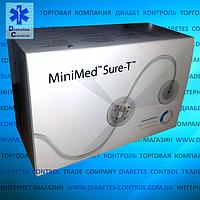 Катетеры для инсулиновой помпы Medtronic Sure-T / Шуа-Ти (Инфузионный набор)