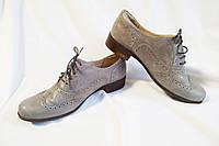 Туфли оксфорды Clarks (Размер 40 (UK7D, EU41))