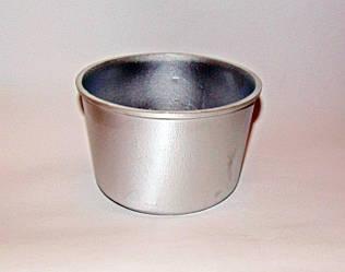 Форма для выпечки пасхального кулича 1,125литра
