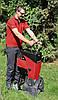 Садовый измельчитель (Шредер) Einhell GH-KS 2540, фото 2