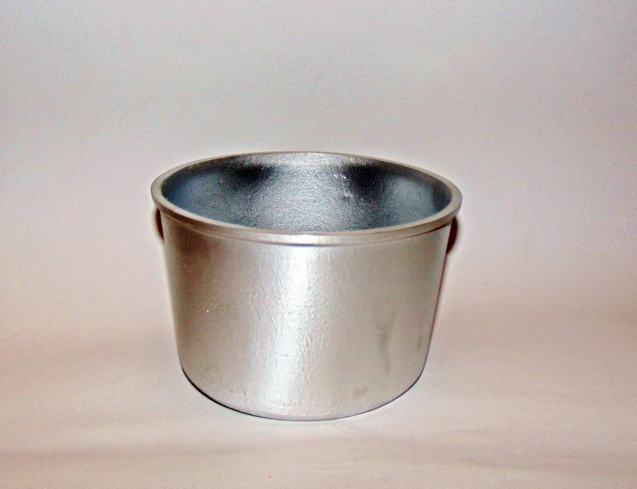 Форма для выпечки пасхального кулича 2литра