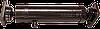 Гідроциліндр підйому причепа КАМАЗ-8560 НЕФАЗ 143-8603023