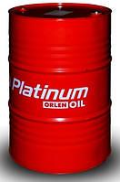 Масло 15W-40 CI-4 205л минеральное ORLEN PLATINUM ULTOR PLUS дизельное для грузовых автомобилей
