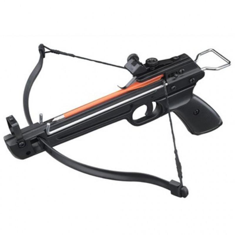 Арбалет Man Kung MK-50A2 + стріли