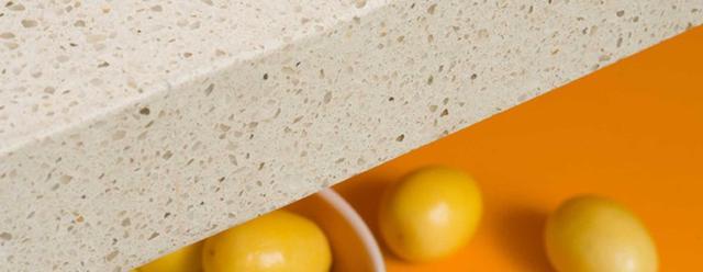 Столешница искусственный камень Caesarstone 9241 Almond Rocca - фото