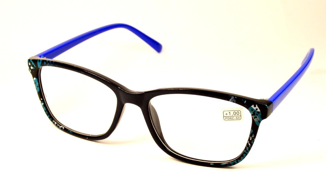 Женские очки для зрения (МС 2121 С2)