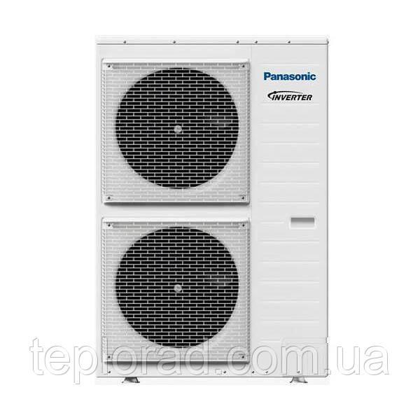 Наружный блок теплового насоса Panasonic WH-UX09HE8