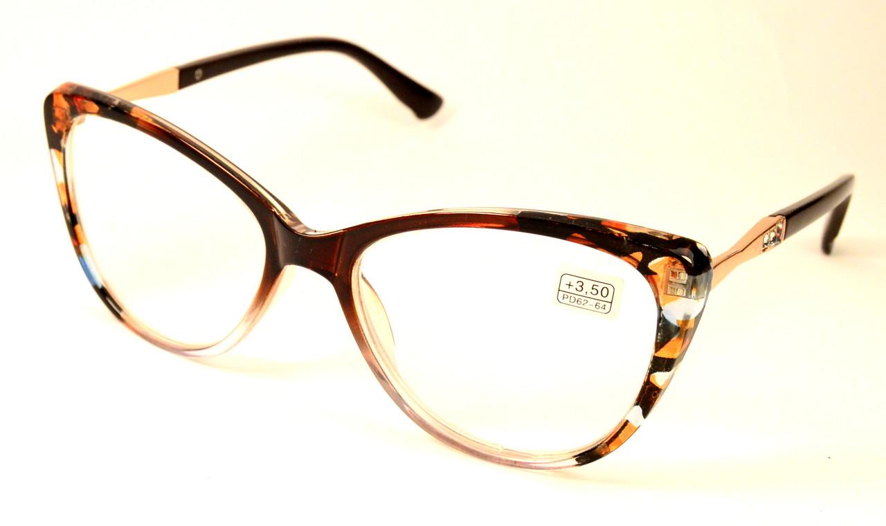 Женские изысканные очки (МС 2127)