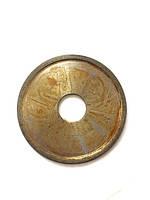 Круг алмазный АС6 160/125 М2-01 125х32х6мм круглый профиль