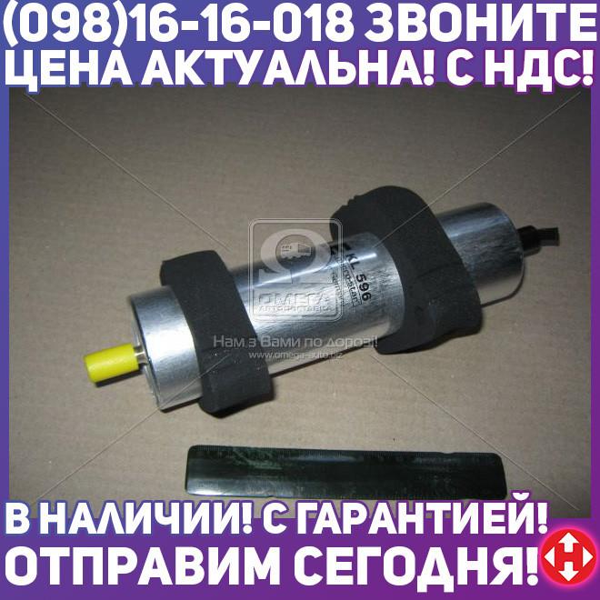 ⭐⭐⭐⭐⭐ Фильтр топливный  (пр-во Knecht-Mahle)