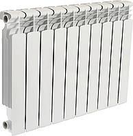 Радиатор Алюминиевый Marek Lemberg 500х96х80