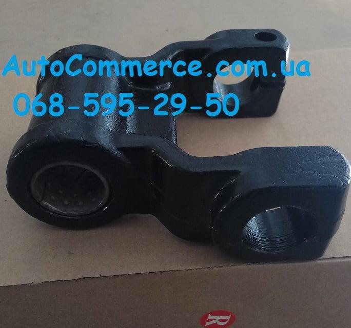 Серьга передней рессоры FAW 3252 (Фав 3252) 2902465-1H