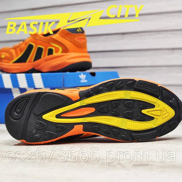 Мужские кроссовки Adidas Galaxy K Goku изображение описания