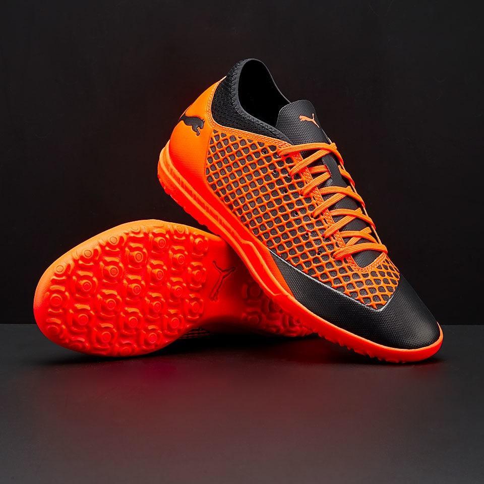 Обувь для футбола (сороконожки) Puma Future 2.4 TT