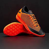 Обувь для футбола (сороконожки) Puma Future 2.4 TT, фото 1