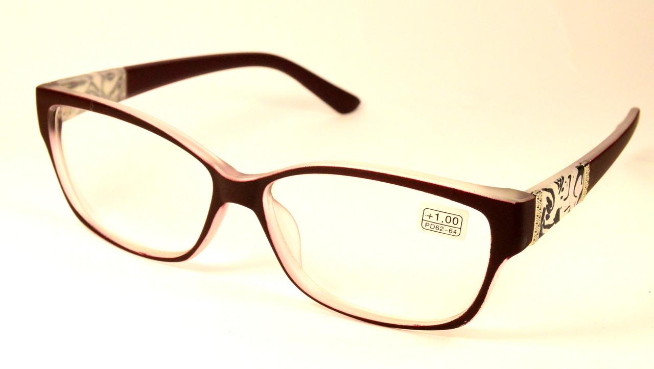 Женские очки для зрения (МС 2097)