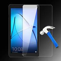 """Защитное стекло для Huawei MediaPad T3 7 Wi-Fi BG2-W09 7.0"""" Anomaly 2D 9H 0.3 mm Tempered Glass Прозрачное"""