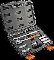 """Набор инструмента Neo Tools 1/2"""", 20 шт. 08-661, фото 1"""