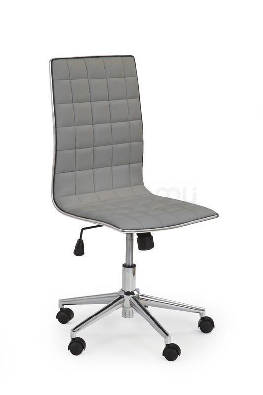 Компьютерное кресло Tirol Halmar серый