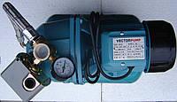 Насосная станция VectorPump JD 100/24 (с внеш. эжектором)
