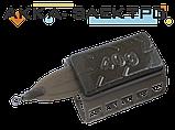 Кормушка FeederPRO классическая 33х40 30г (10шт), фото 2
