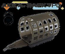 Кормушка FeederPRO классическая 33х40 40г (10шт)