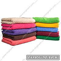 Полотенце махровое 100% Хлопок (Barkas-Teks) 70 х 140 Узбекистан, фото 1