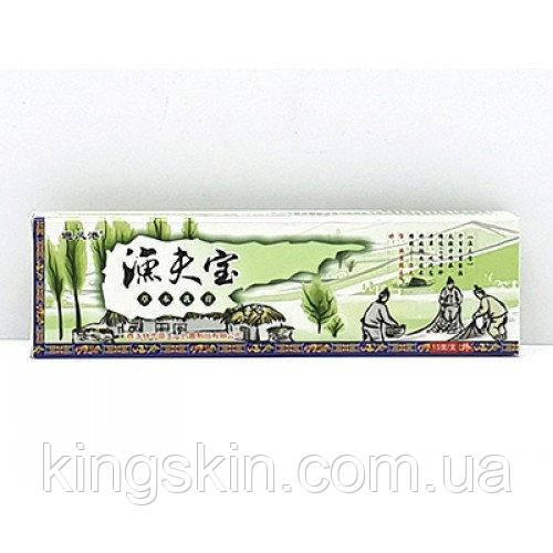 «Сокровище рыбака» Китайская мазь от атопического  дерматита. 15 грамм