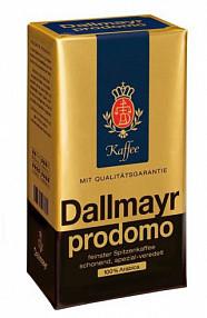 Кава мелена Dallmayr Prodomo 500 g x 12 шт