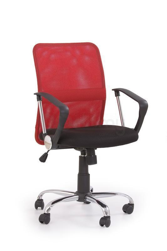 Компьютерное кресло Tony Halmar красный