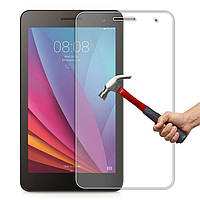 "Защитное стекло для Huawei MediaPad T1-701U 7.0"" Anomaly 2D 9H 0.3 mm Tempered Glass Прозрачное"