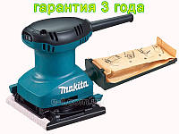 Makita BO4557 машина плоскошлифовальная для удаления краски