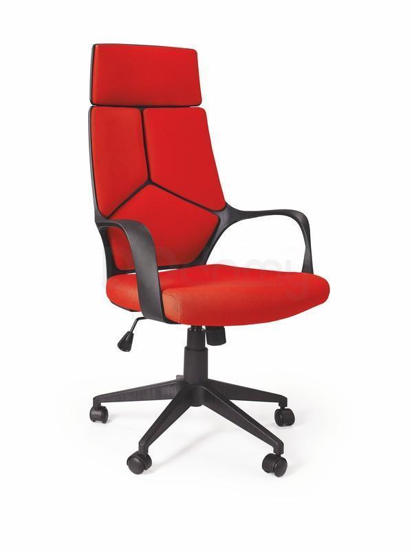 Компьютерное кресло Voyager Halmar красный