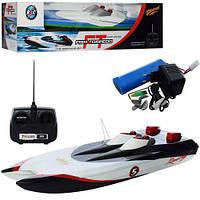 Катер на радіокеруванні Fish Torpedo Create Toys 3252 75 см 2 кольори