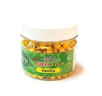 Воздушное тесто FPM Baits®  Fluo Vanilla 25g