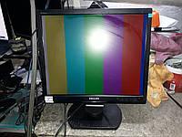 ЖК монитор 17 дюймов Philips 17S №9-2103-4