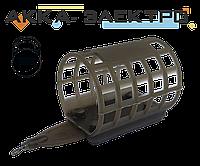 Кормушка FeederPRO классическая 33х40 150г (10шт)
