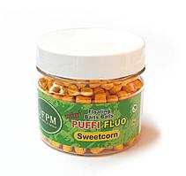 Воздушное тесто FPM Baits®  Fluo Sweetcorn 25g