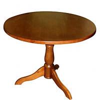 Круглий стіл, фото 1