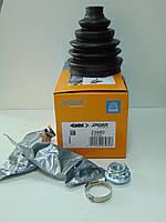 Spidan 23980 Пыльник поворотного кулака наружный VW T-5