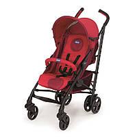 Оригинал. Детская прогулочная коляска Chicco Lite Way Red 2015