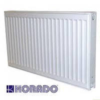 KORADO 11K 500х1600 Стальной радиатор с боковым подключением