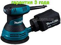 Makita BO5030 виброшлифмашина для сухой шлифовки ровной поверхности
