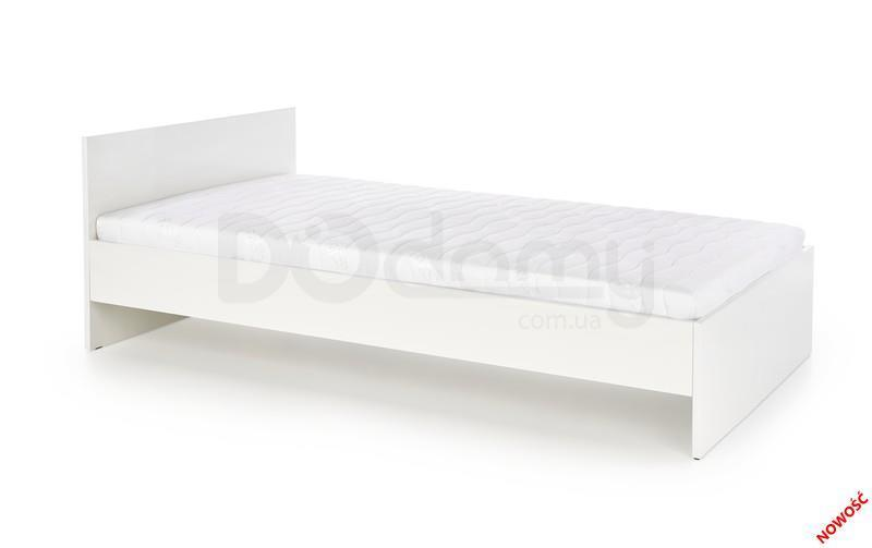 Кровать Lima 90 Белый Halmar