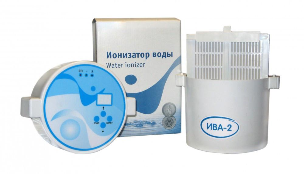 Активатор воды ИВА-2 с цифровым таймером Праймед