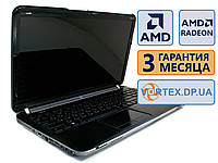 Ноутбук HP DV6-6000 15.6 (1366x768) / AMD A4-3310MX (2x2.1Ghz) / Radeon HD 6750M / RAM 4Gb / HDD 500Gb / АКБ 15 мин. / Сост. 9.5/10 БУ